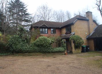 Thumbnail 4 bed detached house to rent in Beverley Lane, Kingston, Surrey