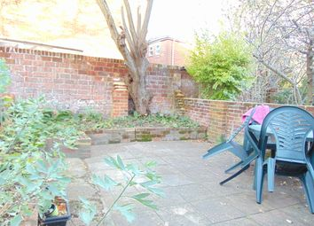 Thumbnail 4 bedroom terraced house to rent in Livingstone Road, Southampton