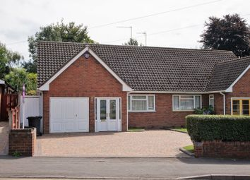Thumbnail 3 bed bungalow for sale in Vicarage Road, Stourbridge