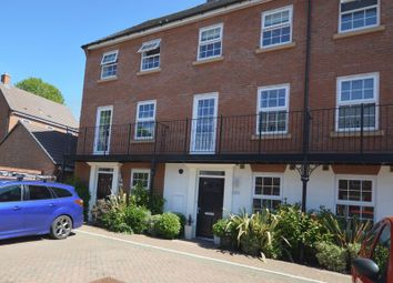 Thumbnail 3 bed terraced house for sale in The Dingle, Doseley, Telford