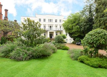 Thumbnail 2 bed flat to rent in Rotary Court, Hampton Court Road, East Molesey