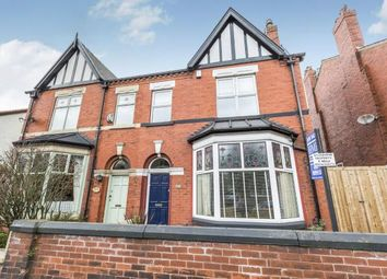 Thumbnail 5 bed semi-detached house for sale in Bolton Road, Atherton, Manchester, Greater Manchester