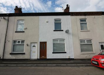 Thumbnail 2 bedroom terraced house for sale in Seymour Street, Denton, Manchester