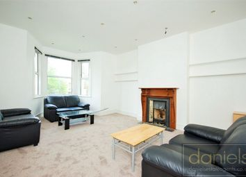 Thumbnail 2 bed flat to rent in Cricklewood Lane, Cricklewood, London