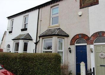 Thumbnail 2 bed property to rent in Elletson Street, Poulton-Le-Fylde