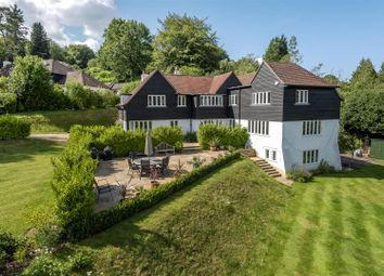 Thumbnail 6 bed detached house for sale in Bunch Lane, Haslemere