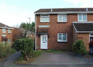 3 bed semi-detached house for sale in Valley Rise, Walderslade Woods, Chatham, Kent ME5