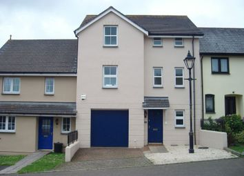 Thumbnail Property for sale in Beechwood Drive, Camelford