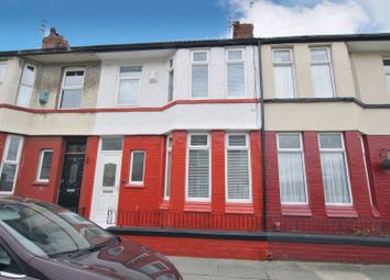 Frogmore Road, Old Swan, Liverpool L13. 3 bed terraced house for sale
