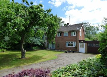 Thumbnail 3 bed property for sale in Main Road, Crick, Northampton