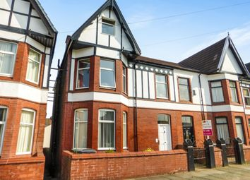 Thumbnail 6 bedroom semi-detached house for sale in Gorsehill Road, New Brighton, Wallasey