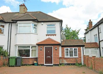 Thumbnail 5 bed property to rent in Popes Lane, London