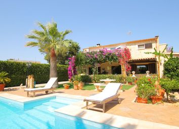Thumbnail 5 bed villa for sale in 07609, Llucmajor, Spain