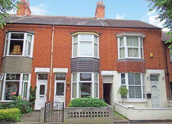Thumbnail 3 bed property to rent in Albert Promenade, Loughborough