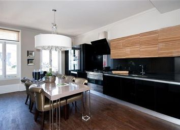 Thumbnail 3 bed flat for sale in Maida Vale, London