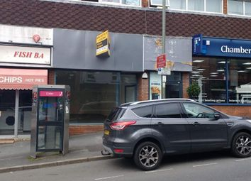 Thumbnail Retail premises to let in Weyhill 72, Haslemere, Surrey