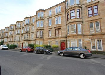 Thumbnail 3 bed flat to rent in Govanhill, Annette Street