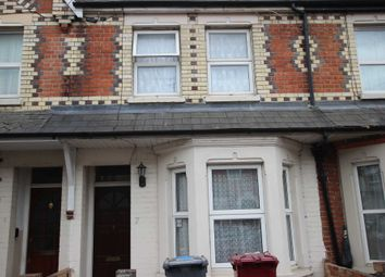 3 bed terraced house for sale in Catherine Street, Reading RG30