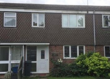 Thumbnail 3 bedroom terraced house for sale in Rochford Road, Southend-On-Sea, Essex