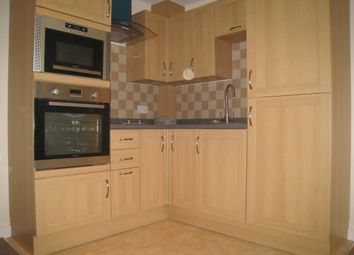 Thumbnail 2 bed flat to rent in Shaftesbury Road, Brighton