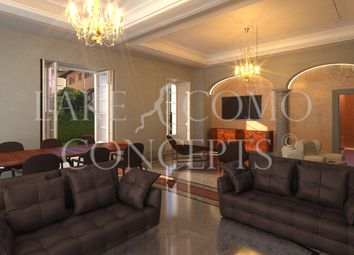 Thumbnail 2 bed apartment for sale in Apartment In Historic Palazzo, Como (Town), Como, Lombardy, Italy