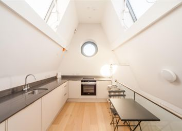 Thumbnail 1 bed flat for sale in Oakfield Court, Oakfield Road, Clifton, Bristol