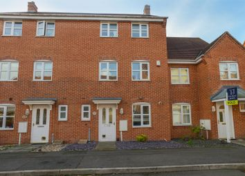 4 bed town house for sale in Wibberley Drive, Ruddington, Nottingham NG11