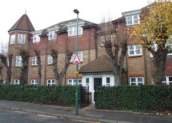 Thumbnail 2 bed flat to rent in Morgan Court, 19 Rochester Road, Carshalton