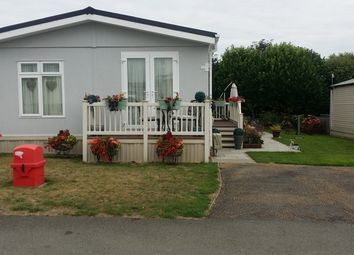 3 bed lodge for sale in Maston Court Road, Margate CT9