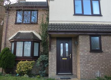 Thumbnail 5 bed detached house to rent in Normandy Way, Milton Keynes