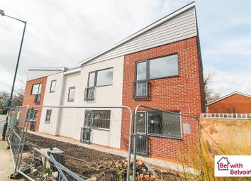 Thumbnail 6 bed block of flats for sale in Broad Street, Bilston