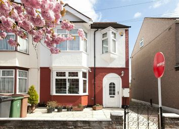 Thumbnail 5 bedroom end terrace house for sale in Forest View Road, Walthamstow, London