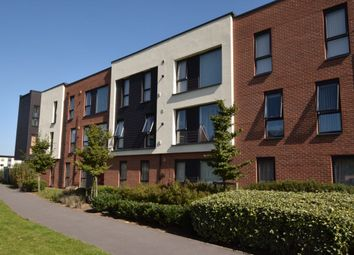 Thumbnail 1 bed flat for sale in Monticello Way, Bannerbrook Park, Coventry