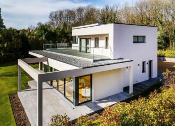 Thumbnail 5 bed detached house for sale in Mill Road, Holmwood, Dorking