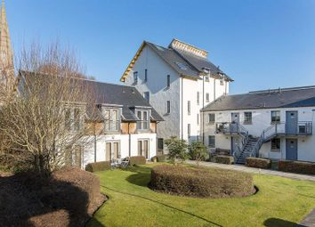 Thumbnail 2 bedroom flat for sale in Old School Court, Linlithgow