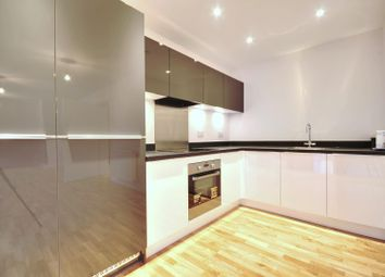 Thumbnail 2 bed flat to rent in Burgundy Court, Arla Place, Ruislip