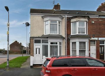 Thumbnail 2 bed end terrace house for sale in Montrose Street, Hull, East Riding Of Yorkshire