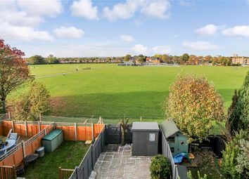 Thumbnail 4 bed town house for sale in Belmont Heights, Sutton, Surrey