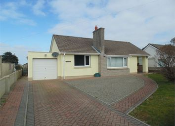 Thumbnail 2 bed detached bungalow for sale in Barrowgate, Hayscastle, Haverfordwest, Pembrokeshire