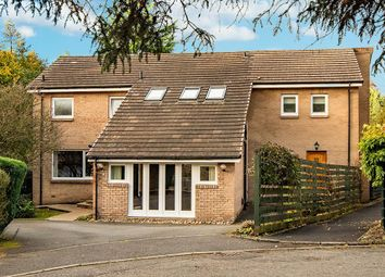 Thumbnail 4 bed detached house for sale in Welsh Gardens, Bridge Of Allan, Stirling, Scotland
