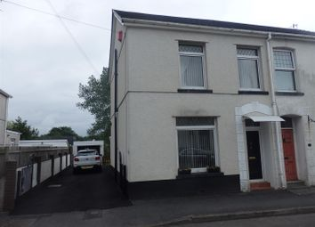 Thumbnail 3 bed semi-detached house for sale in Berwick Road, Bynea, Llanelli