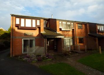Thumbnail 2 bed flat to rent in Fremington Court, Herbert Road, New Milton