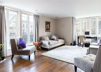 Thumbnail 3 bed flat for sale in Coleridge Gardens, 552 Kings Road, West Chelsea, London