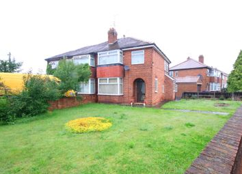 3 bed semi-detached house for sale in Dunleary Road, Intake, Doncaster DN2