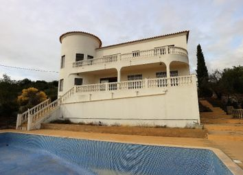 Thumbnail 5 bed detached house for sale in Paderne, Paderne, Albufeira