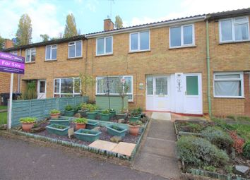 Thumbnail 3 bed terraced house for sale in Garden Avenue, Hatfield