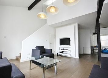 Thumbnail 3 bed flat to rent in Great Eastern Street, London