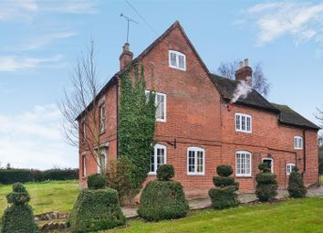 5 bed cottage for sale in Tamworth Road, Keresley End, Coventry CV7