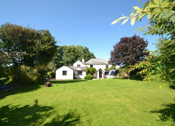 Thumbnail 4 bed detached house for sale in Kentisbury, Barnstaple