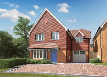 5 bed detached house for sale in Copthorne Way, Crawley RH10